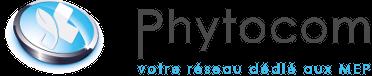 Logo Phytocom