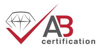 AB Certificat Promothera & Phytocom